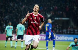 Zlatan delivers transfer update on Milan move