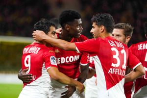 AS Monaco Players Salaries 2020 (Weekly Wages)