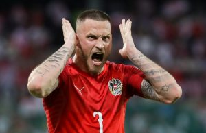 Best Euro 2020 Players Marko Arnautovic Austria