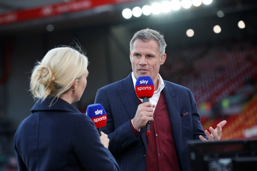 Carragher rips into Manchester City after ban hearing