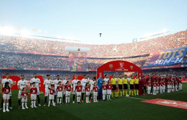Copa Del Rey 2020 Winner / Copa Del Rey Winners List Past ...