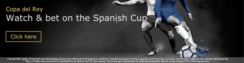 Copa del Rey Fixtures Today Time, Date, Results 2020!