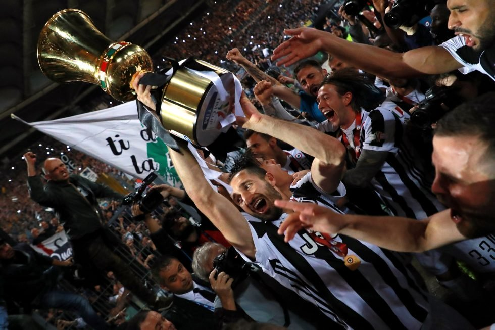 Coppa Italia live streaming: how to watch Coppa Italia live stream free online!