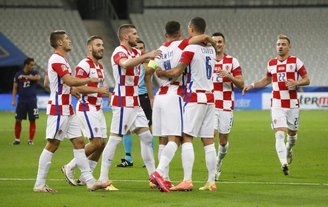 Croatia Euro 2020 Squad - Croatia National Team For Euro 2021!