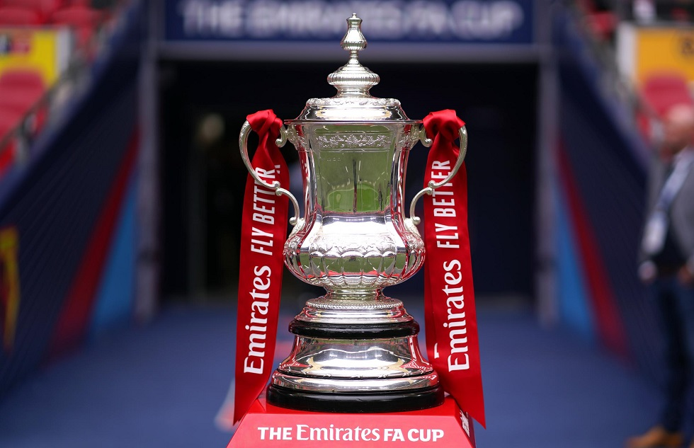 FA Cup quarter final dates 2020 - when is the FA Cup quarter-finals draw