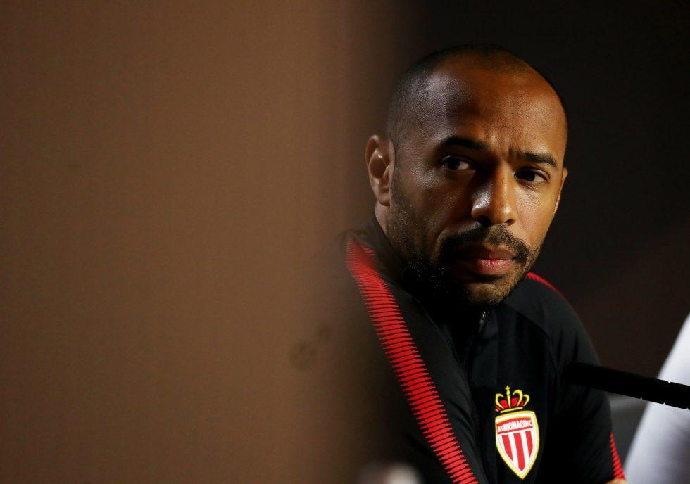 Henry delivers brutal assessment of managers