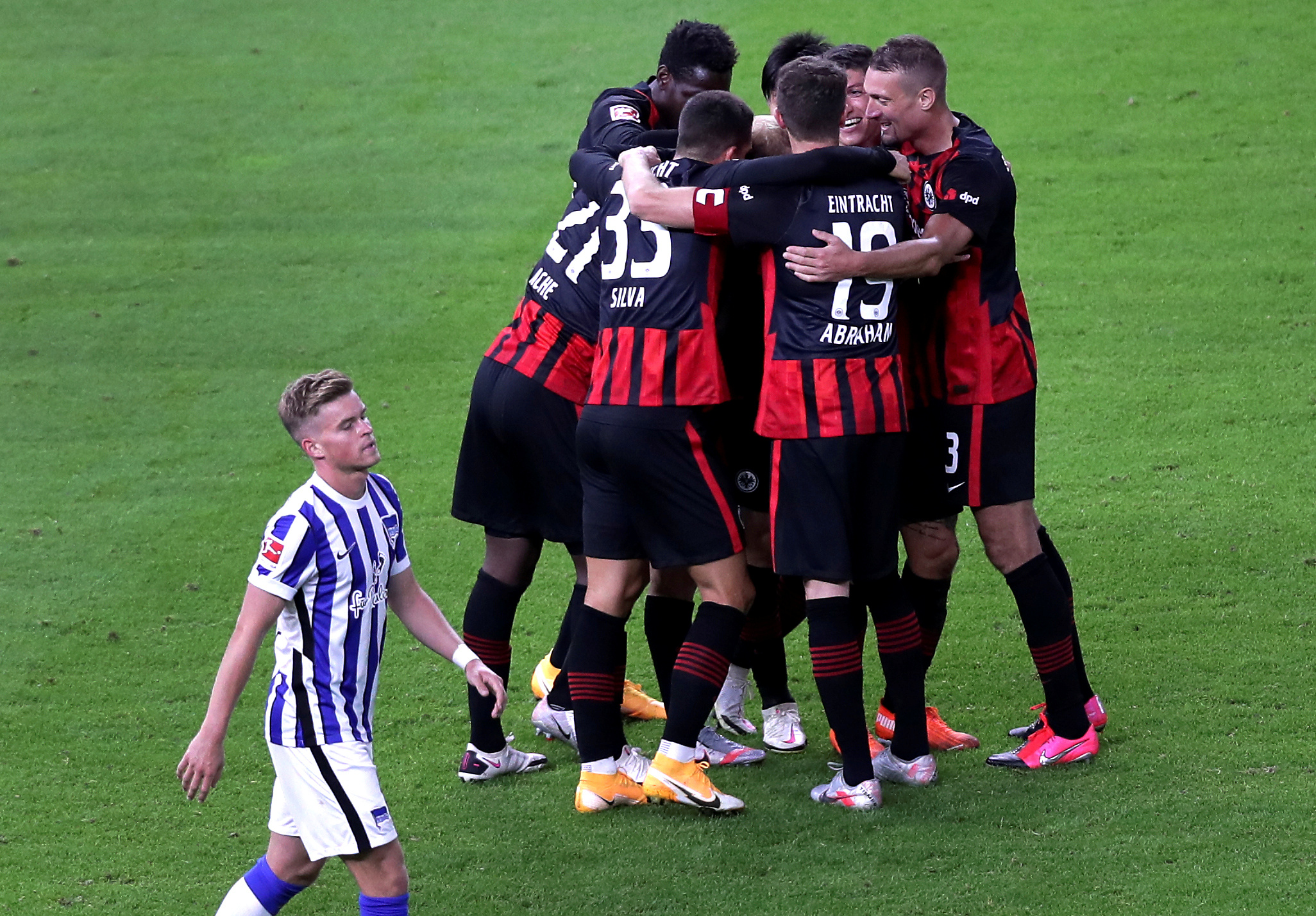 Hertha BSC Players Salaries 2020 (Weekly Wages)