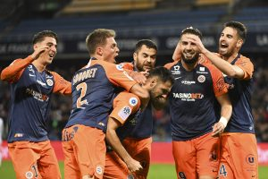 Montpellier HSC Players Salaries 2020 (Weekly Wages)