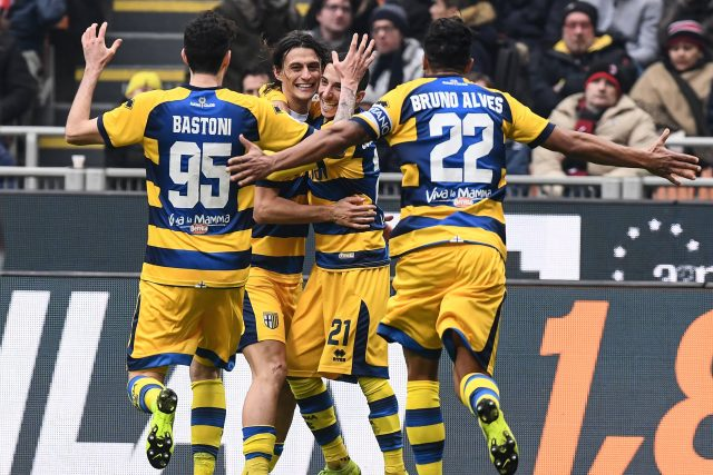 Parma FC Player Salaries 2020 (Weekly Wages)