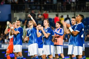 RC Strasbourg Alsace Players Salaries 2020 (Weekly Wages)