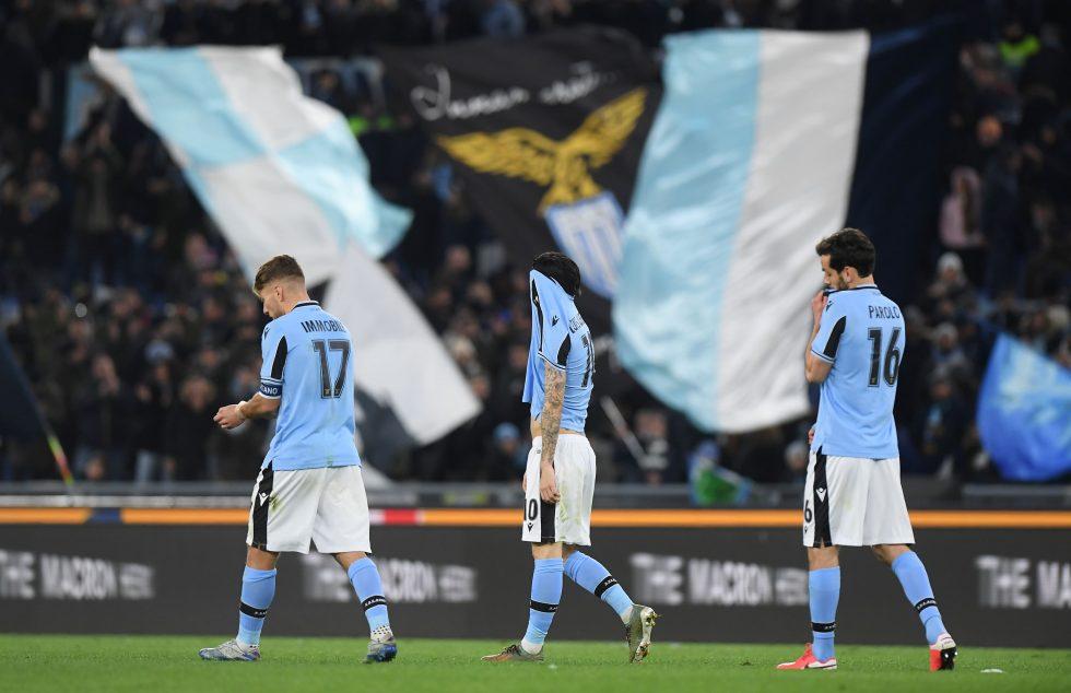 SS Lazio Player Salaries 2020