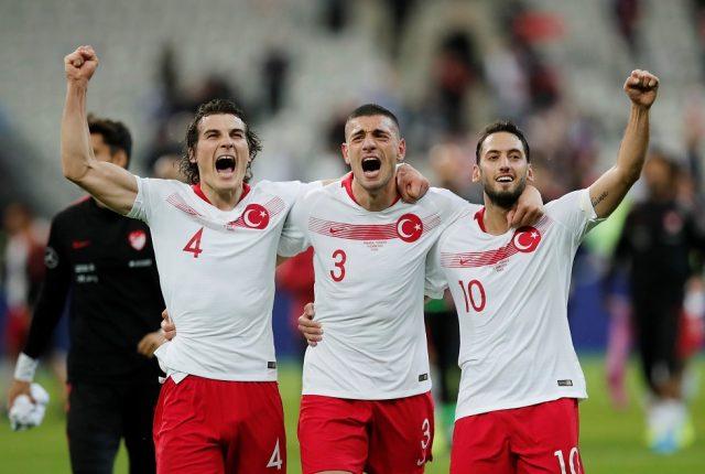 Turkey Euro 2020 Squad - Turkey National Team For Euro 2021!