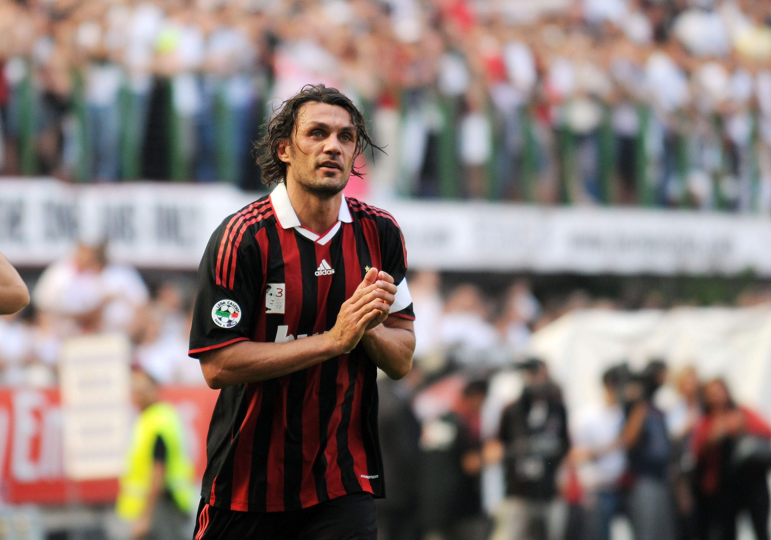 AC Milan legend Maldini expects to recover from coronavirus in a week