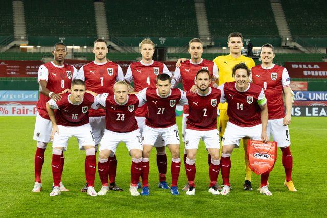 Austria Euro 2020 Squad - Austria National Team For Euro 2021!