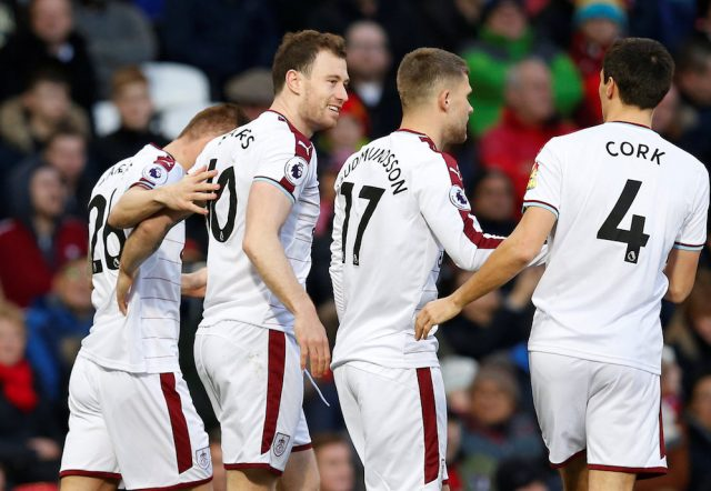 Burnley FC Players Salaries 2020 (Weekly Wages)