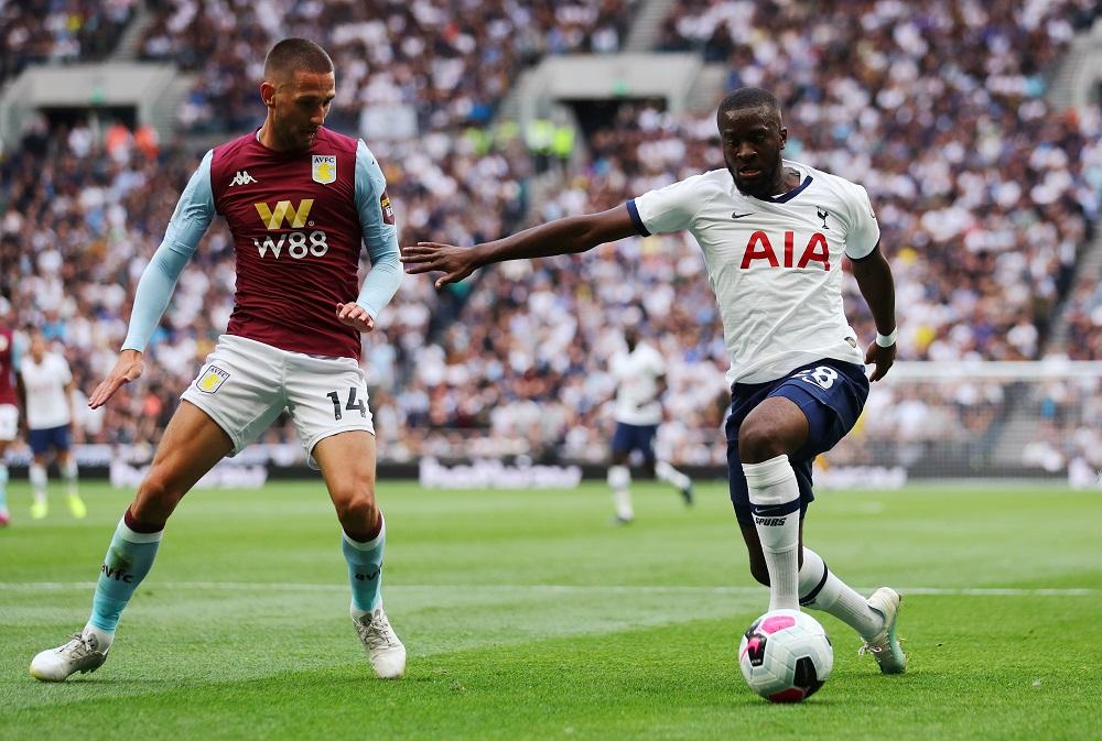 Jose Mourinho Fed Up With Tanguy Ndombele