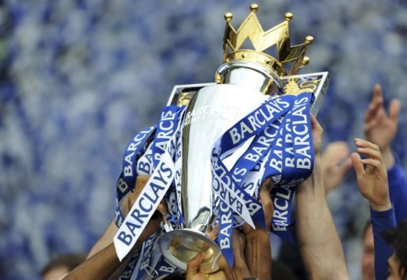 Premier League Current Season To Be Finished In Just 6 Weeks