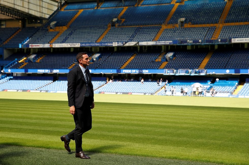 Roman lays out £300 million for summer overhaul as Chelsea identify transfer targets!
