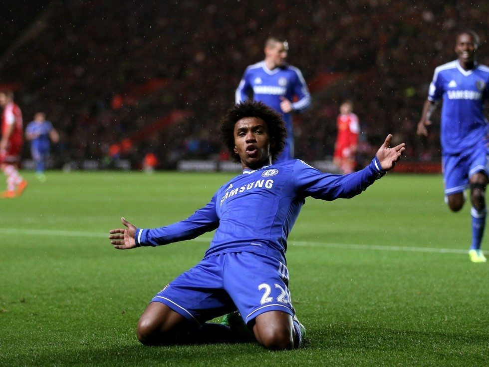 Willian Net Worth: How Much Is Willian Net Worth?