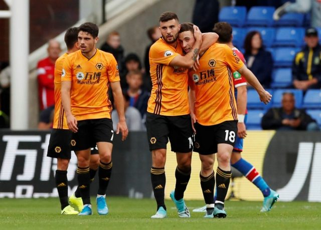 Wolverhampton Players Salaries 2020 (Weekly Wages)
