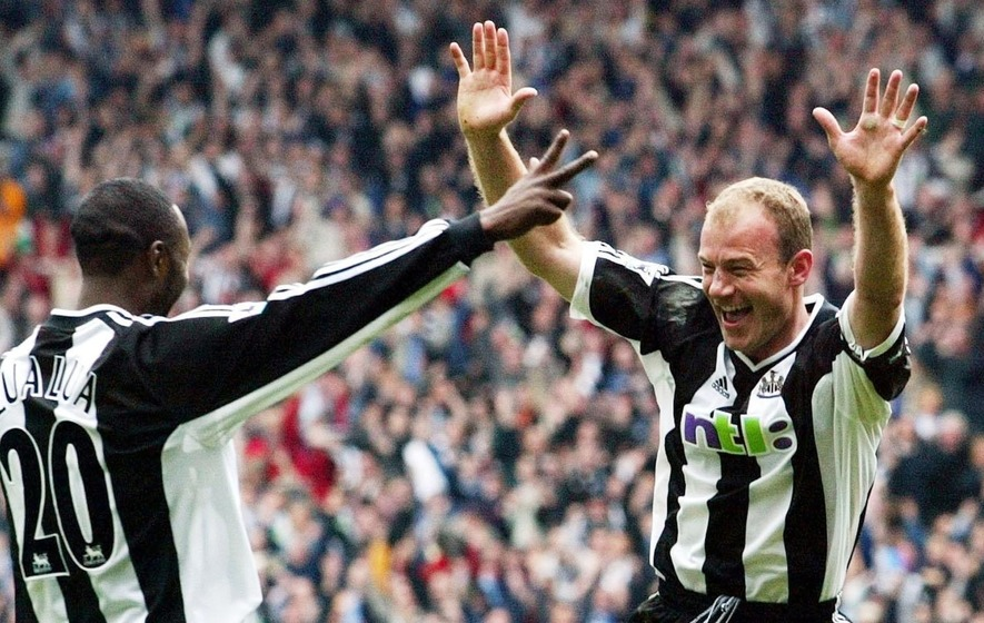 Alan Shearer Net Worth Age Height & Other Stats