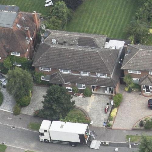 Arsene Wenger Net Worth House & Cars