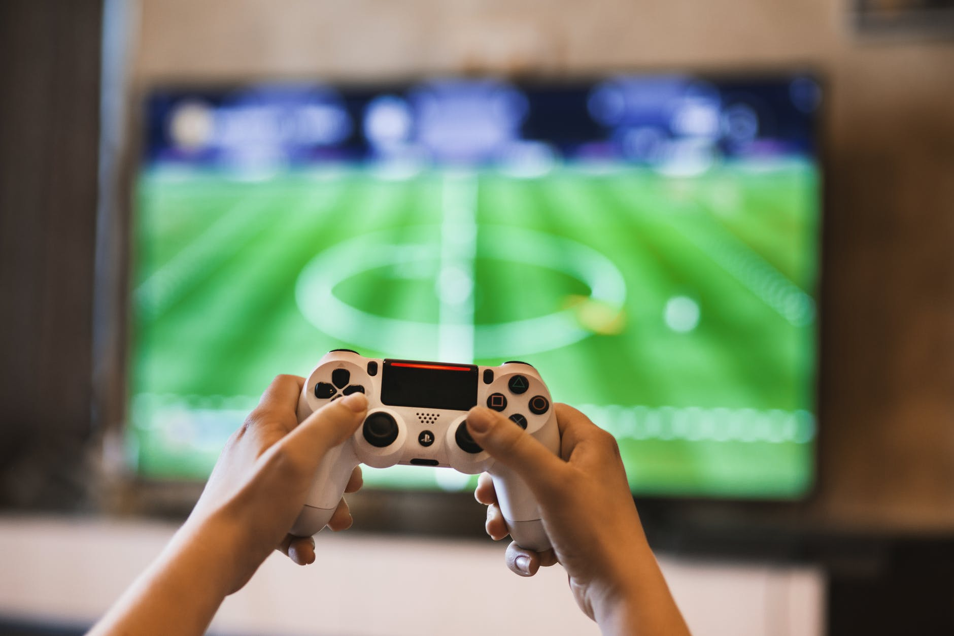 FIFA E-Sports Special: How you can affect the result without even playing it!