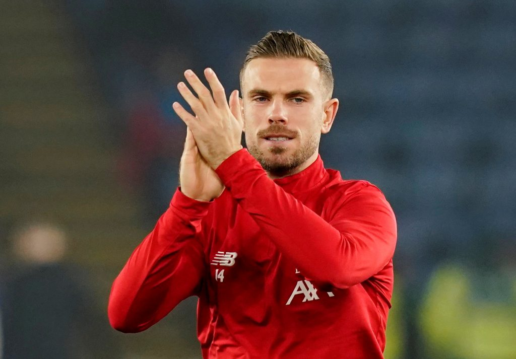 Jordan Henderson Net Worth: How Much Is Jordan Henderson Worth?