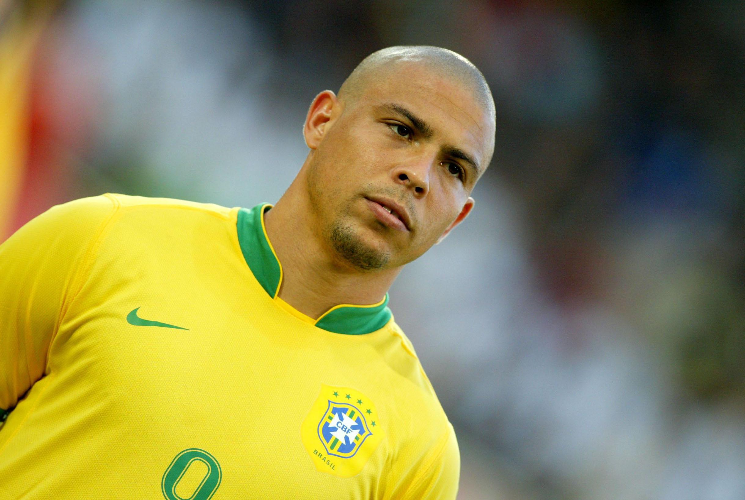 Ronaldo Nazario Net Worth