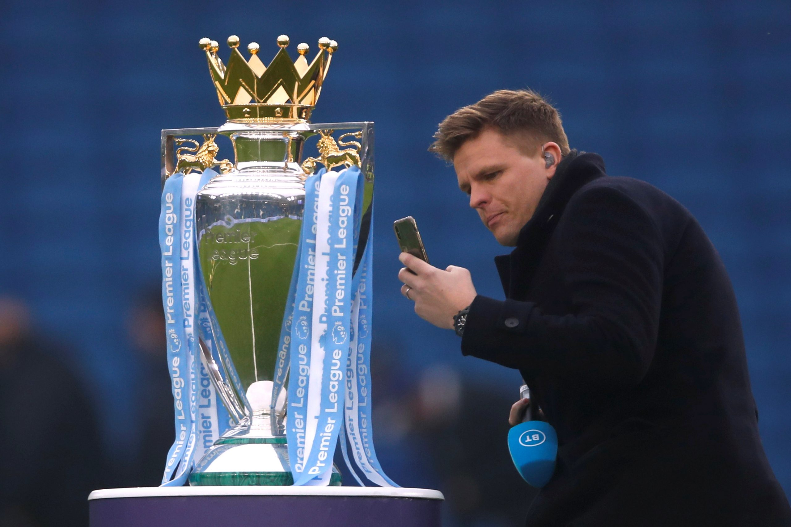 Sky Sports give PL a £371m boost amidst economic crisis in football