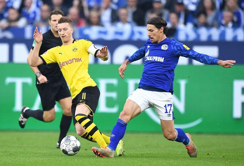 Borussia Schalke