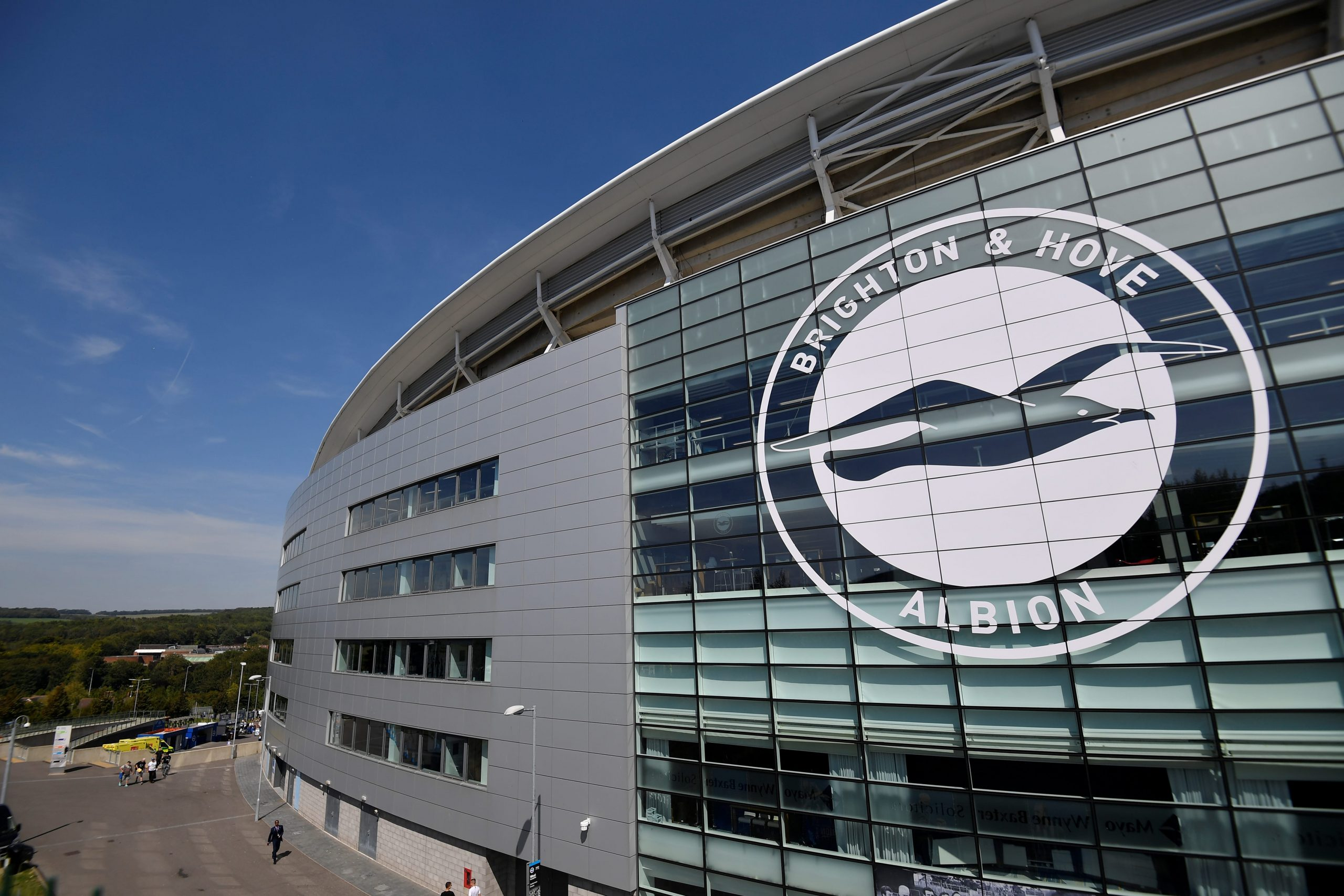 Brighton Not In Support Of Neutral Match Venues