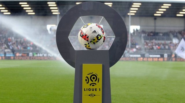 French Ligue 1 Past Winners - List of Champions 1894-2021