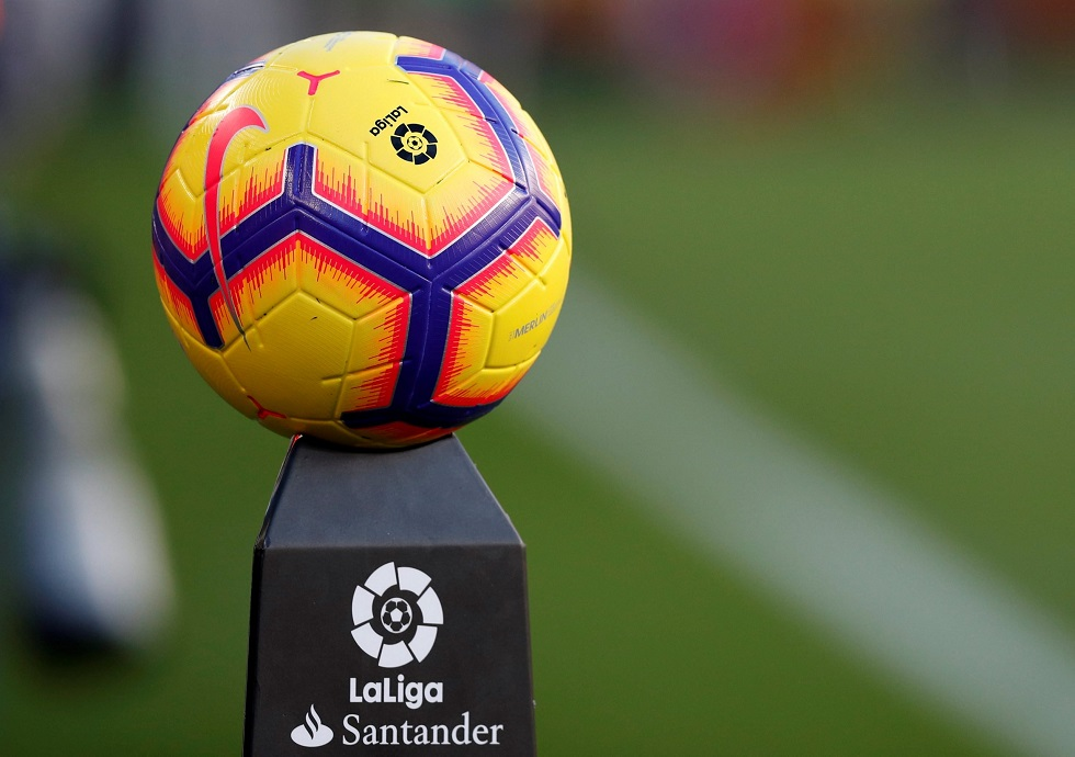 OFFICIAL: La Liga To Return On June 11