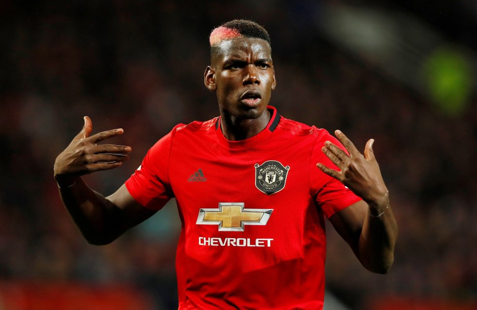 Why Paul Pogba Is The Ideal Fit For This Real Madrid Side