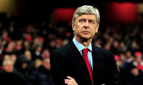 Arsene Wenger On Why The Premier League Will Be 'Handicapped' When It Returns
