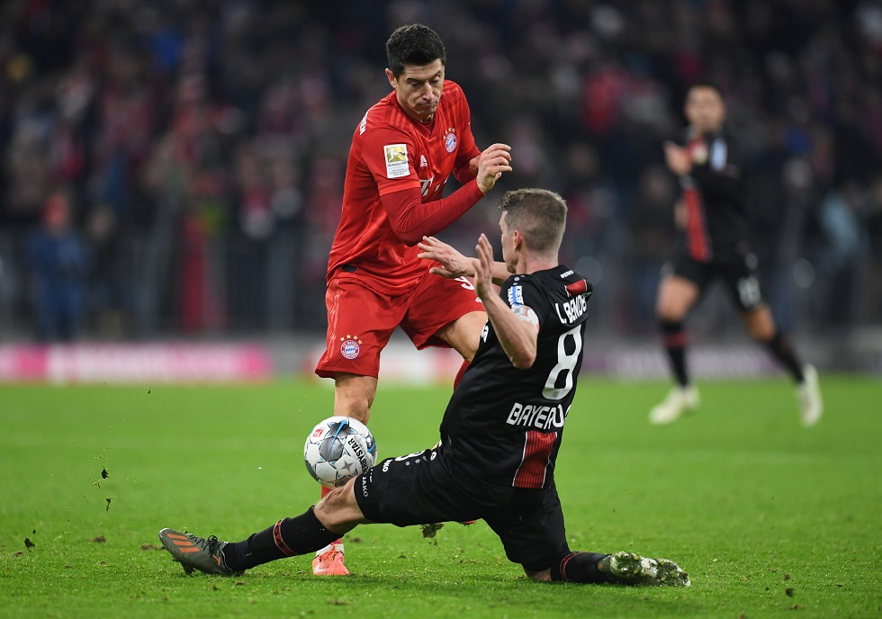 Bayern Munich vs Bayer Leverkusen Prediction, Betting Tips, Odds & Preview