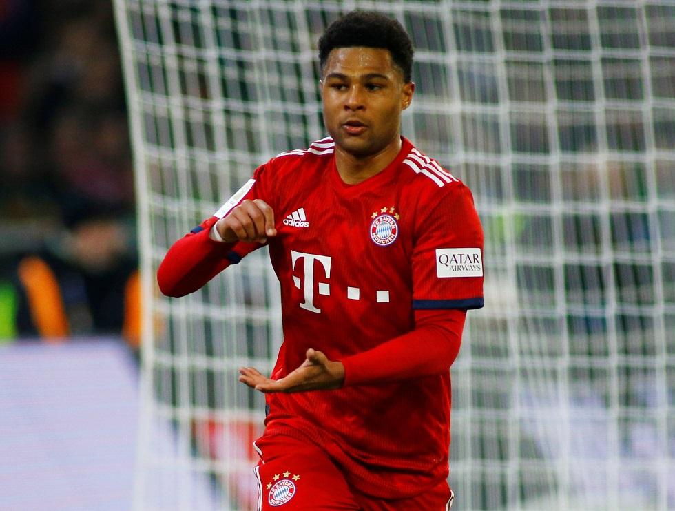 Bayern Munich vs Borussia Monchengladbach Live Stream, Betting, TV, Preview & News