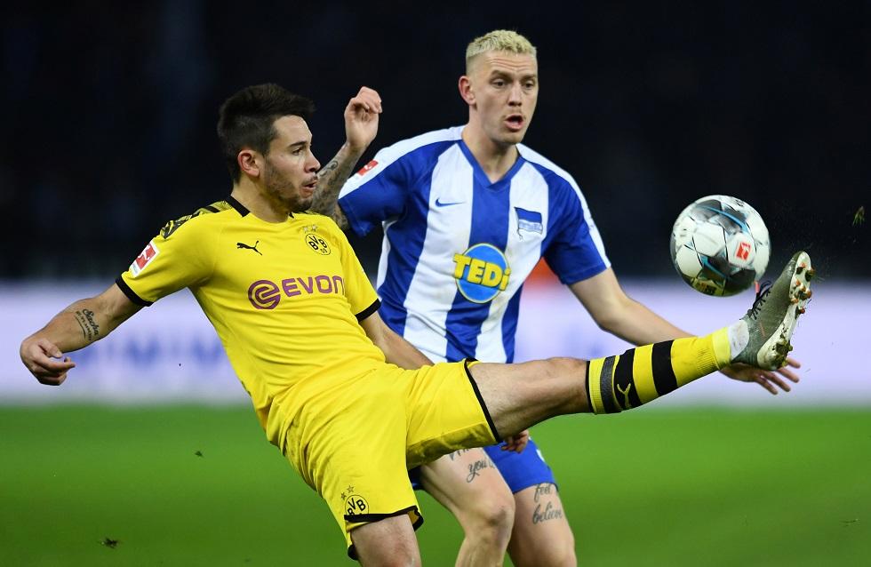Borussia Dortmund vs Hertha Berlin Live Stream, Betting, TV, Preview & News