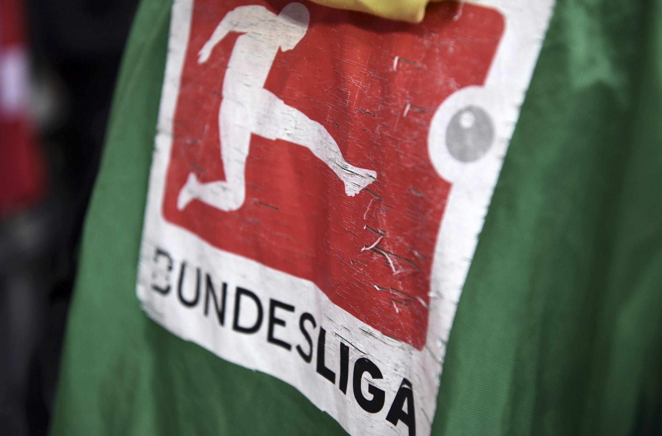 CHAMPIONS Bayern Munich win Bundesliga