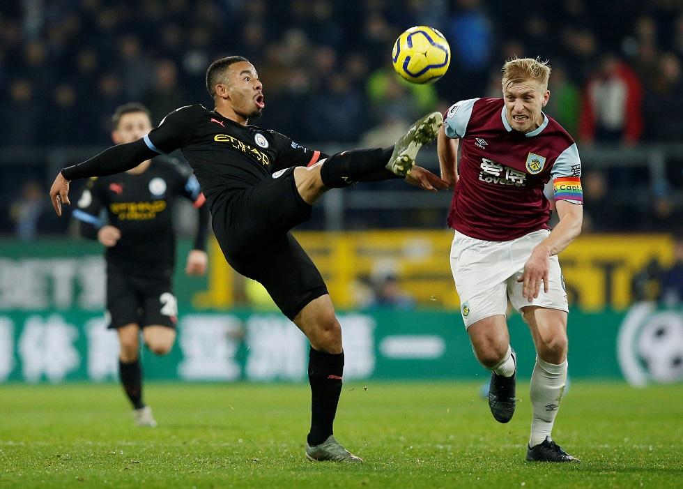 Manchester City vs Burnley Live Stream, Betting, TV, Preview & News