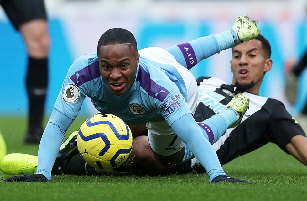 Manchester city vs newcastle betting preview poker hands to bet on