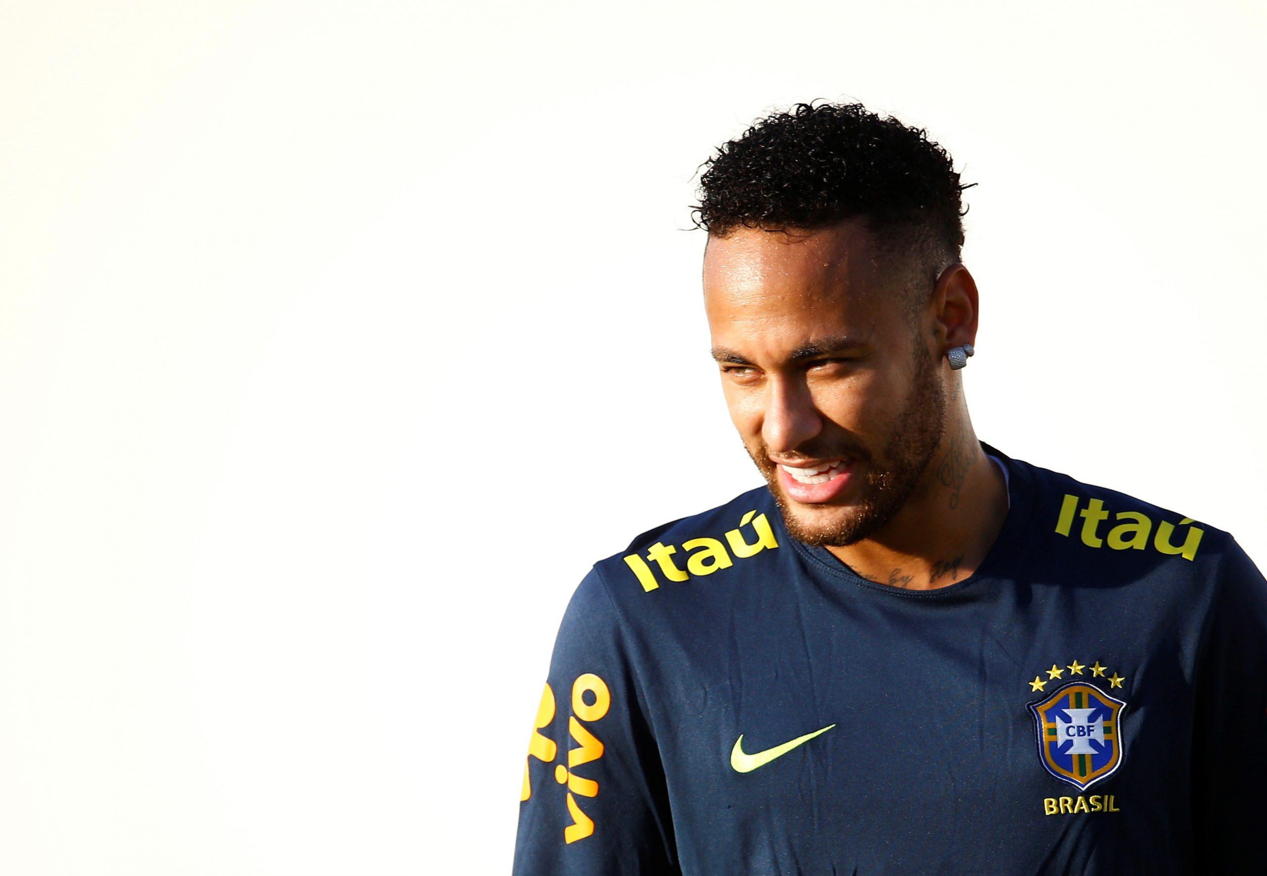 Neymar throws another fit - tells team-mates he wants Barcelona return