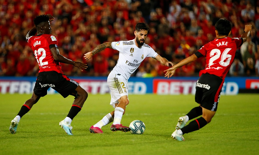 Real Madrid vs Mallorca Live Stream, Betting, TV, Preview & News