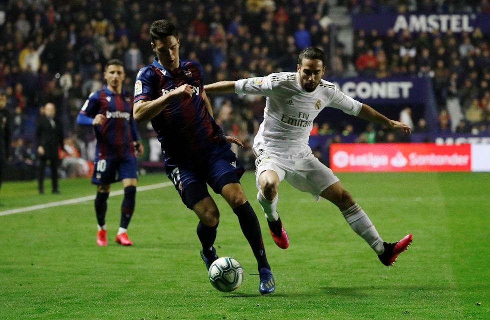 Real Madrid vs Valencia Live Stream, Betting, TV, Preview & News