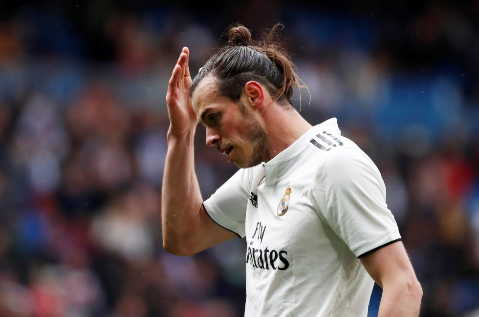 Bale's Madrid situation unsatisfactory for everyone says Kroos