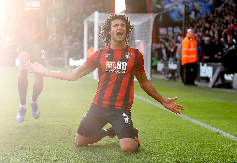 Bournemouth accept City's £40 million bid for Ake