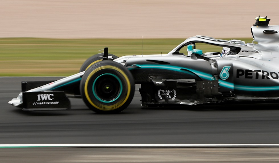 F1 British GP 2020 Live Streaming, TV Schedule, TV Coverage & TV Times!