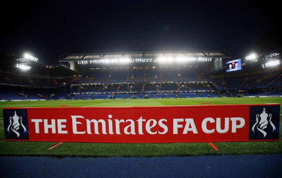 FA Cup Prize Money