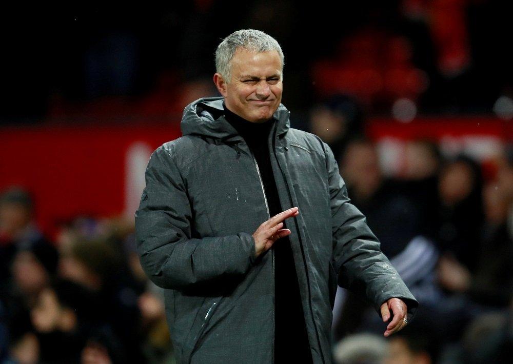 Lloris-Son bust up was beautiful: Mourinho